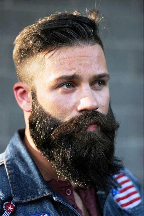 trendy beards 20 trendy beard style for men to this year instaloverz