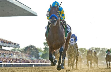 Next American Pharoah Appearance Set for Gold Cup Day
