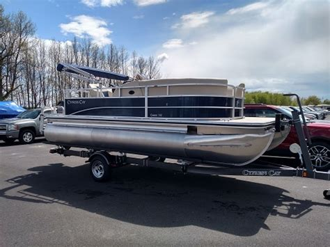 2016 cypress cay boats for sale in ogdensburg ny 13669 - Parkway Boats Ogdensburg