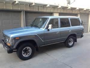 1988 Toyota Land Cruiser For Sale For Sale In Newport Ca 1988 Toyota Land Cruiser