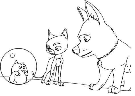 coloring pages of bolt the bolt coloring pages coloring home