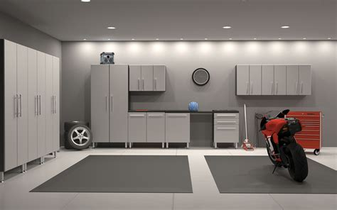 Cool Garage Pictures | cool garage ideas make your garage