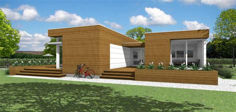 sip home modern modular homes go modular sip homes