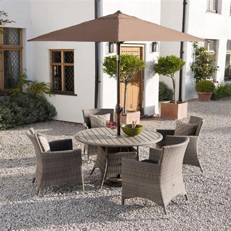 homes gardens introduces  garden furniture collection