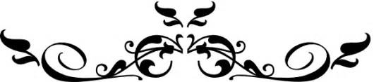 white shadow swirl clip art at clker com vector clip art
