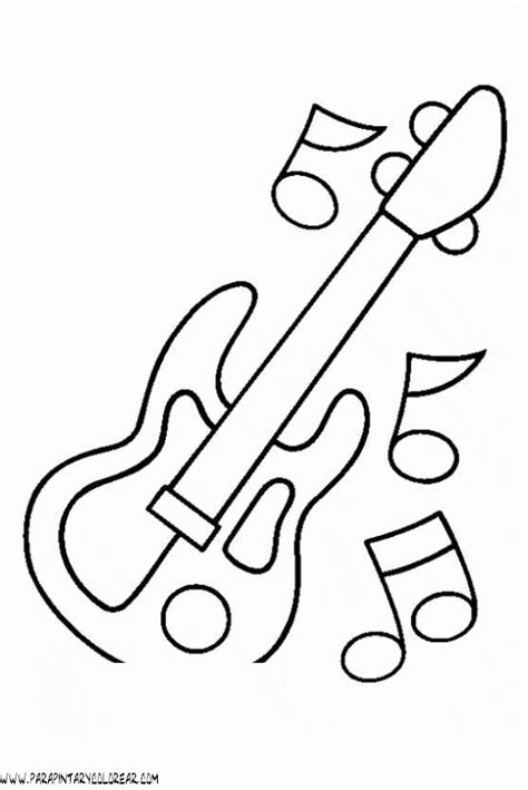 imagenes de instrumentos musicales para dibujar fotos de dibujos de instrumentos musicales imagui