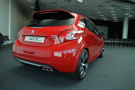 car brand peugeot peugeot 208 gti why this time the french brand must get