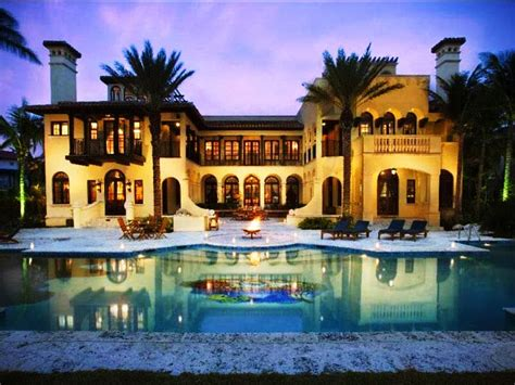 luxury home stuff out mansions showcasing luxury houses amazing poolside miami million dollar estate