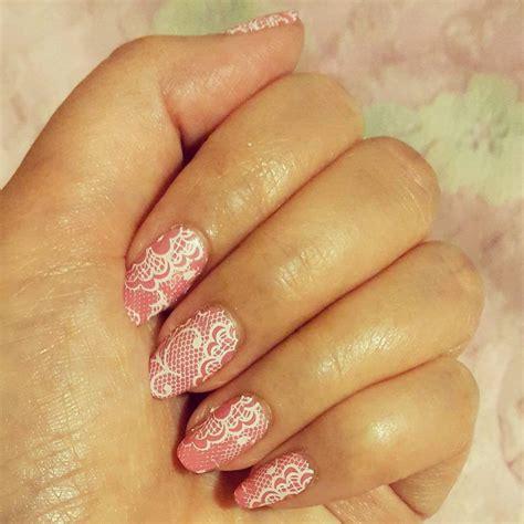 easy nail art lace 25 lace nail art designs ideas design trends premium
