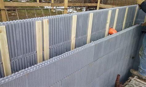quanto costa costruire un capannone muri in cemento armato come si realizzano e con quali
