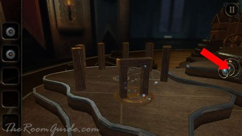 the room three chapter 2 standing circle model the room 3