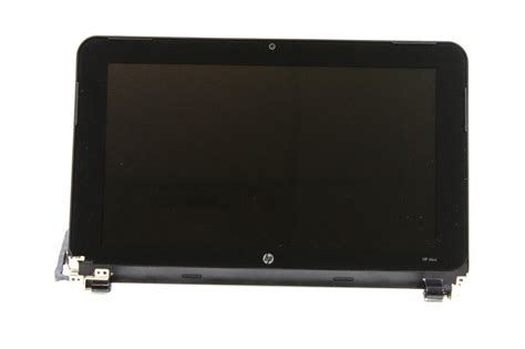 Lcd Laptop Hp hp mini 2102 laptop complete lcd panel display screen