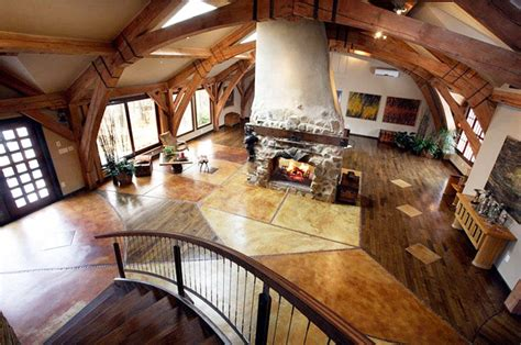 Lakeview House Plans interior design arts unveils gorgeous timber framed home