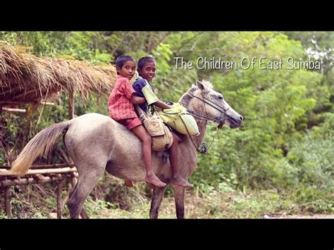 Vcd Original Anak Anak Children Song V2 anak anak sumba timur the children of east sumba senzomusic