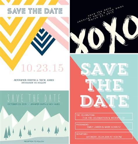 invitation design basics stylish wedding invitations from basic invite green
