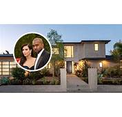Kim Kardashian And Kanye West Buy House Next Door In