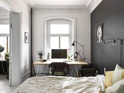 Schlafzimmer Arbeitszimmer Kombinieren by Aranżacja Wnętrz Jakie ł 243 żko Wybrać Do Sypialni