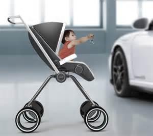 Porsche Buggy Baby Fancy Porsche Design Baby Stroller