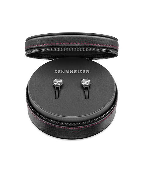 Sennheiser Momentum Free sennheiser momentum free bluetooth in ear headphones
