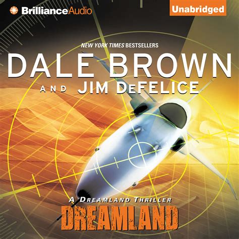 David L Brown Resume Aerospace by Dreamland Audiobook By Dale Brown Read By Christopher