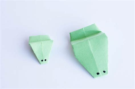 easy origami jumping frog easy origami jumping frog all for the boys