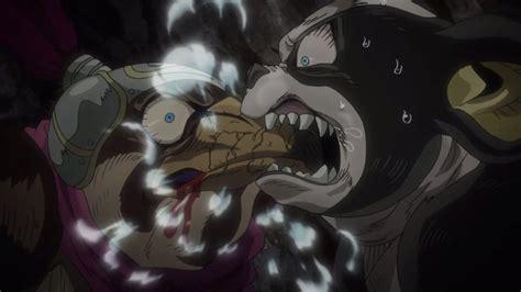 Jojo Anime Dog Jojo S Bizarre Adventure Stardust Crusaders Episode 39