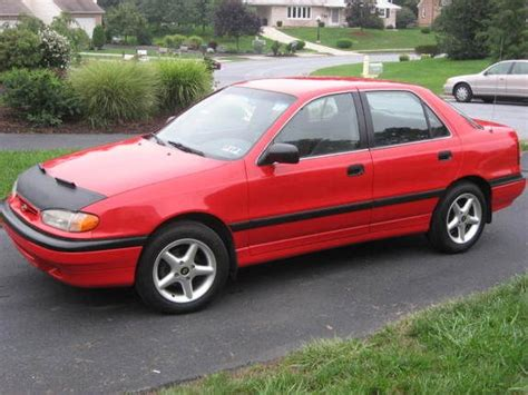 how cars work for dummies 1994 hyundai elantra user handbook j63812f s 1994 hyundai elantra in harrisburg pa