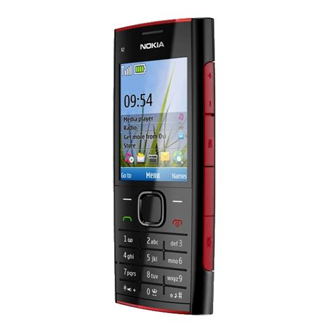 how to update nokia x2 00 to 2012 firmware update