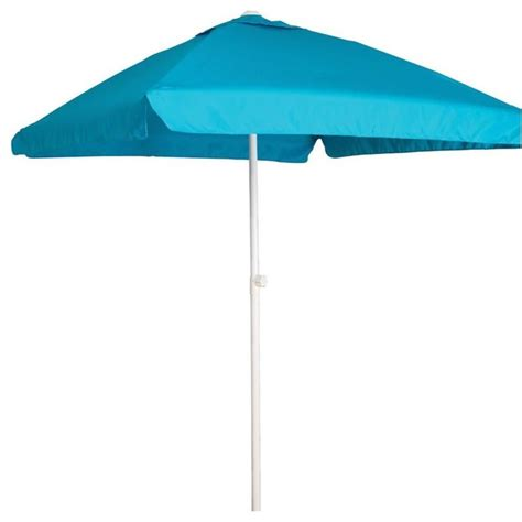 buoy patio umbrellas 7 1 2 ft square patio