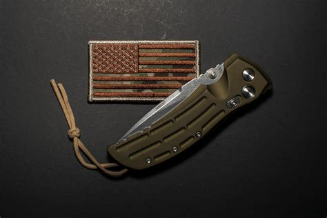 best made knives in usa top usa made knives folding fixed blades recycled firefighter