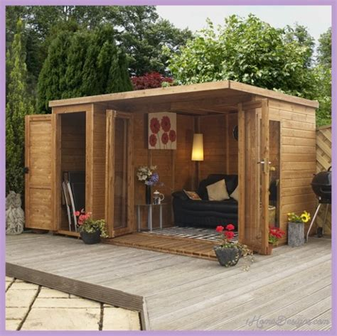 Garden Shelter Ideas 10 Garden Shelter Design Ideas 1homedesigns