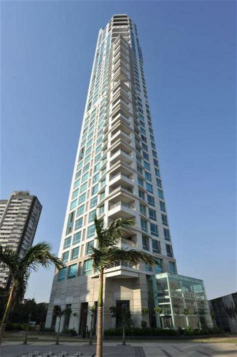 Hafeez Contractor The Imperial I & II   The Imperial