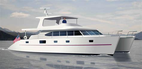 ferry boat builders bruce roberts catamaran boat plans catamaran boat