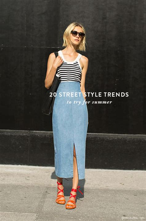 Jumpsuit Noni Overall 20 style trends to try for summer say yes