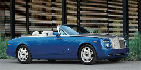 roll royce wraith convertible drophead variant imminent