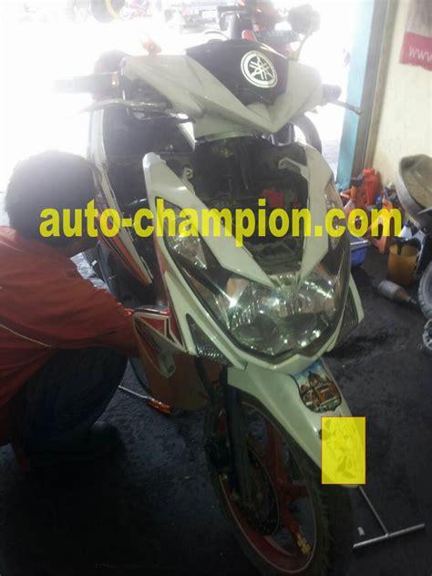 Katalog Sparepart Yamaha Xeon motor injeksi yamaha xeon rc mogok