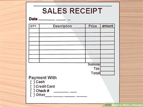 fill in receipt template how to fill a rent receipt house rent receipt format fill