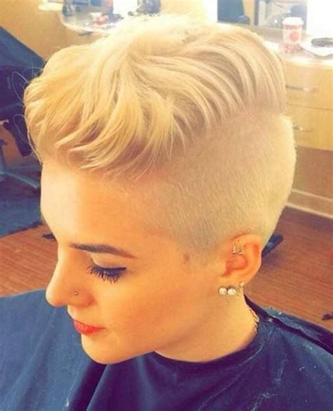 how do u cut shaved sides haircut best 20 shaved pixie cut ideas on pinterest pixie cuts