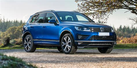volkswagen touareg blue vw touareg colours guide and prices carwow