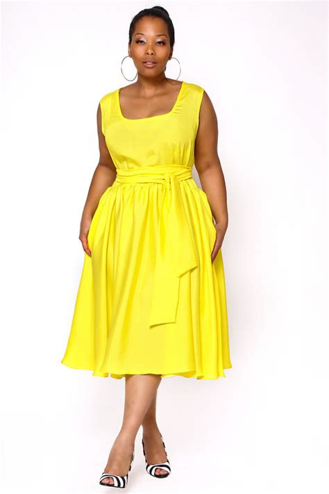 Shop for sexy plus size dresses and club wear clothes in all shapes