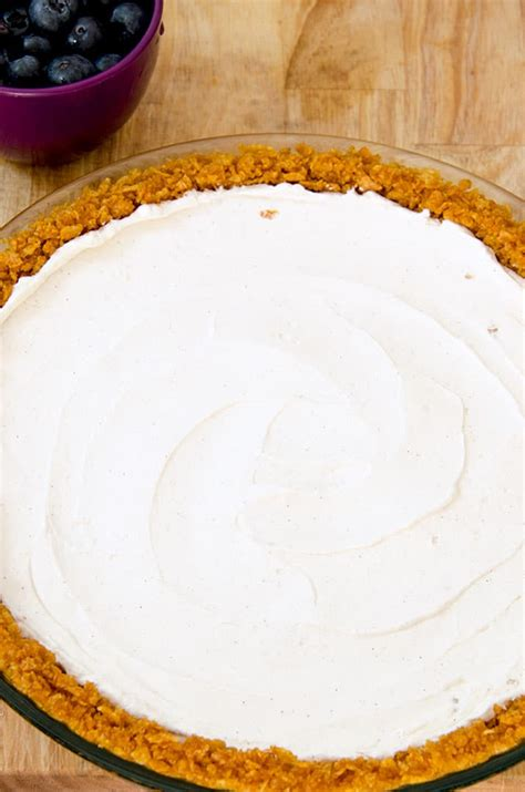 lemon no bake cheesecake i d rather be a chef