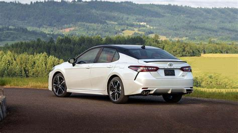 Toyota Camry 2020 Model by New New 2019 2020 Toyota Auris Rear View New Type