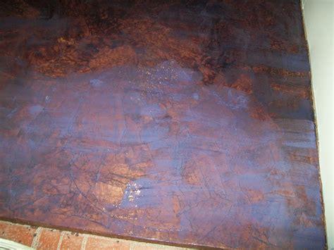 installing  paper bag floor  rit dye hometalk