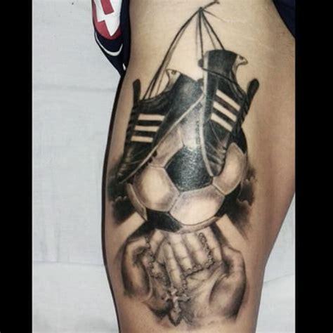 Imagenes Tatuajes De Futbol | m 225 s de 1000 ideas sobre tatuajes de f 250 tbol en pinterest