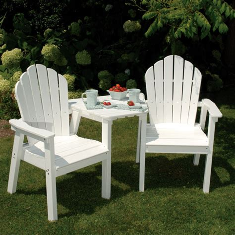 outdoor furniture connecticut adirondack chair tete a tete