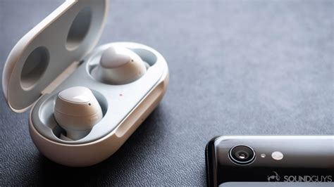 samsung galaxy buds review  perfect  companion