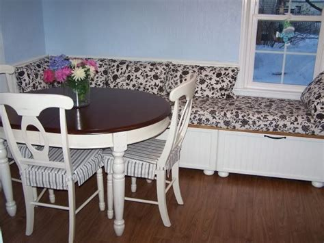 banquette seating with storage ikea 17 best patio table images on patio tables
