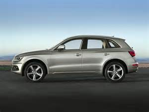 Audi Q5 2015 Review 2015 Audi Q5 Price Photos Reviews Features