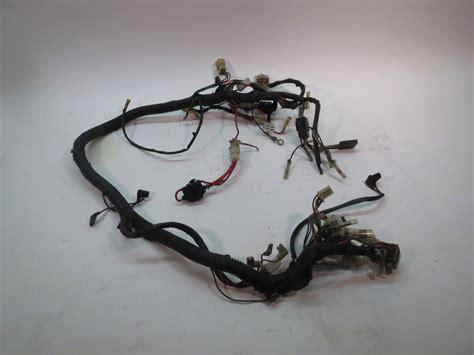 87 virago xv535 wiring diagram wiring diagram xs650 wiring