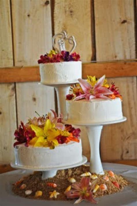 luau wedding cakes luau wedding cake cakecentral